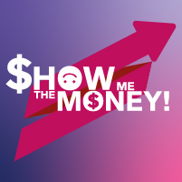 Show me the money podcast